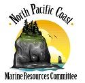 North Pacific Coast Marine Resources Committee logo